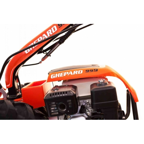 Motocositoare GHEPARD 999