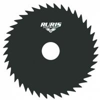 Disc de tuns iarba cu 40 taisuri RURIS