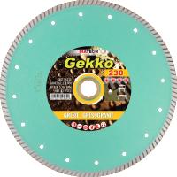 GEKKO 230 Disc diamantat pt. gresie GEKKO 230