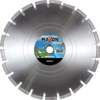 MAXON ROAD ASFALT 350 Disc diam. MAXON ROAD ASFALT 350