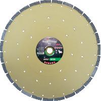 COMBO STAR 400 Disc diam. COMBO STAR ASFALT+BETON 400