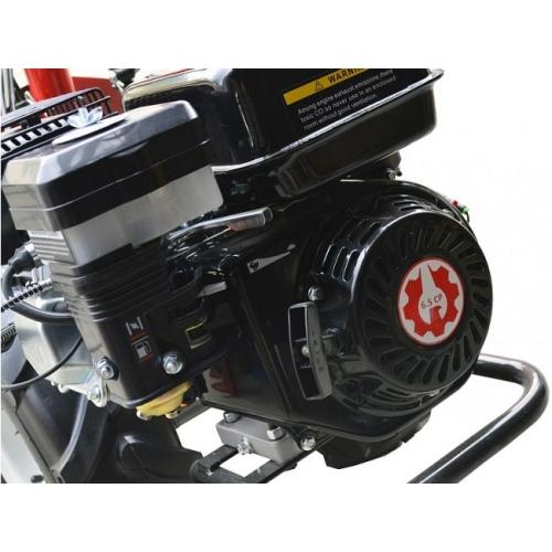 MOTOCOASA ROTAKT MF360+GC360, 6.5 CP, BENZINA