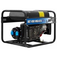 AGT 4901 MSB GENERATOR MONOFAZAT, 4.4 KVA