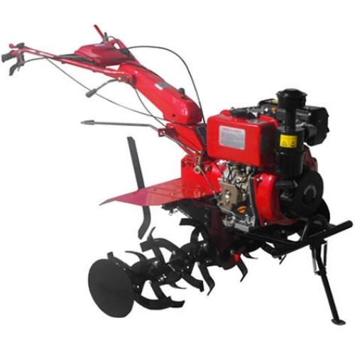Motocultor Media Line MS 100 DCF, 10 CP, Diesel