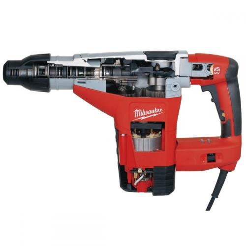 Milwaukee Kango 545S, SDS-MAX, 1.300 W, 45 mm