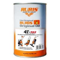 Ulei Ruris 4T-MAX, 600 ml