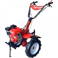 ROTAKT RO105 - 13B, 13 CP, motor 4 timpi benzină MOTOCULTOR