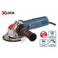 Polizor unghiular Bosch GWX 9-125S