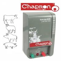 OFERTA-Generator de impulsuri Hybride H30- gard electric pentru animale domestice si salbatice 220V/12V 1.6J Chapron